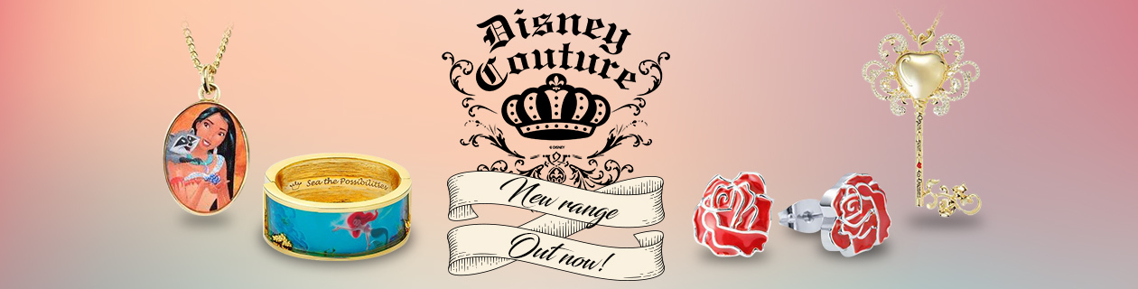 Disney Couture