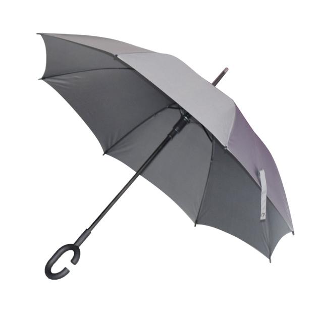 Mayhem Hands Free Umbrella Black