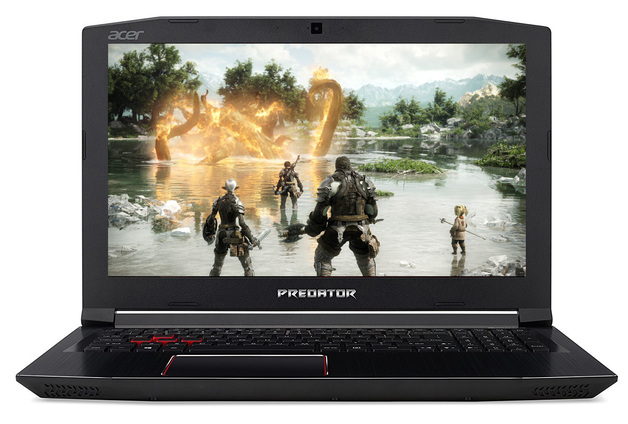 15 6 Acer Predator Helios 300 Gaming Laptop At Mighty Ape Nz