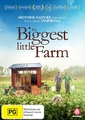 The Biggest Little Farm on DVD