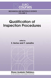 Qualification of Inspection Procedures