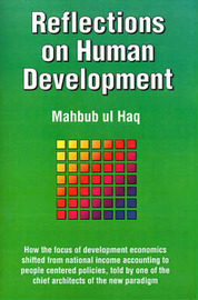 Reflections on Human Development image