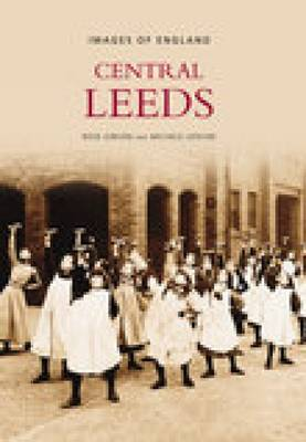 Leeds Central by Rose Gibson
