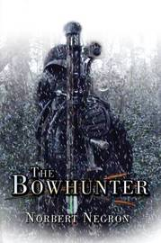 The Bowhunter by Norbert Negron image