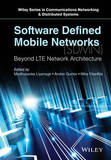 Software Defined Mobile Networks (SDMN): Concepts and Challenges by Madhusanka Liyanage