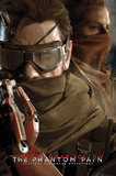 Metal Gear Solid V - Goggles Poster (375)