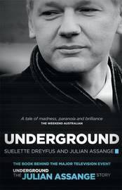 Underground by Suelette Dreyfus