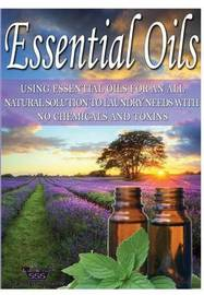 Essential Oils by SSS Inc.
