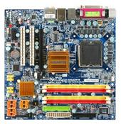Gigabyte G33M-DS2R MATX VGA LGA775