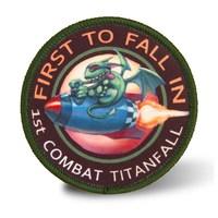Titanfall 1st Combat Patch