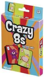 Toysmith: Crazy Eights