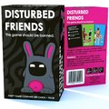 Disturbed Friends - Card Game