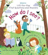 How Do I See? by Katie Daynes