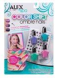 Alex: Colour Shift - Ombre Nails Set