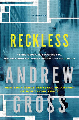 Reckless by Andrew Gross image