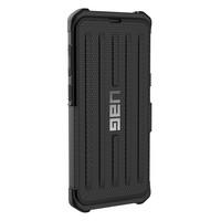 UAG Metropolis Flip Case for Galaxy S8 (Black)