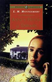 Anne's House of Dreams by L Montgomery image