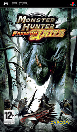 Monster Hunter Freedom Unite (Essentials) for PSP