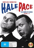 Hale & Pace - The Complete Series (Seasons 1-10) on DVD