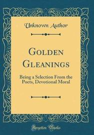 Golden Gleanings by Unknown Author image