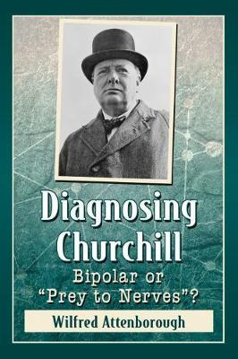 Diagnosing Churchill by Wilfred Attenborough image