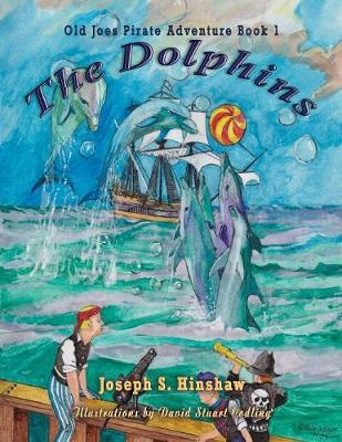 The Dolphins by Joseph Hinshaw