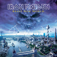 Brave New World by Iron Maiden image