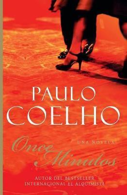Once Minutos by Paulo Coelho
