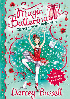 Christmas in Enchantia by Darcey Bussell image
