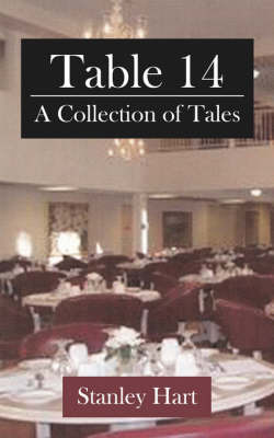 Table 14: A Collection of Tales by Stanley Hart image