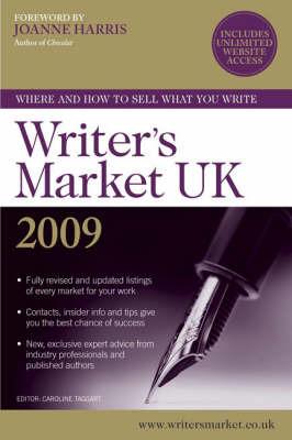 Writer's Market UK: 2009 image