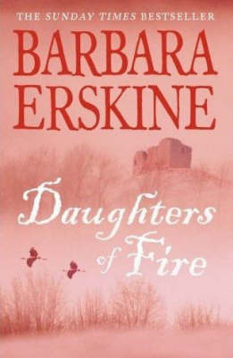 Daughters of Fire by Barbara Erskine image
