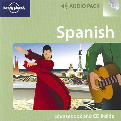 Spanish Phrasebook image