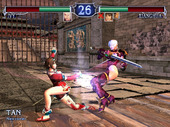 Soul Calibur II for Xbox