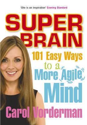 Super Brain by Carol Vorderman