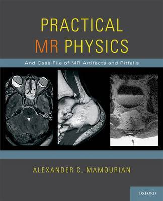 Practical MR Physics by Alexander C Mamourian