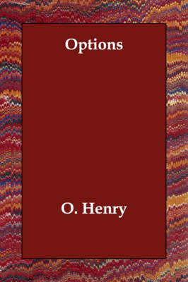 Options by O Henry