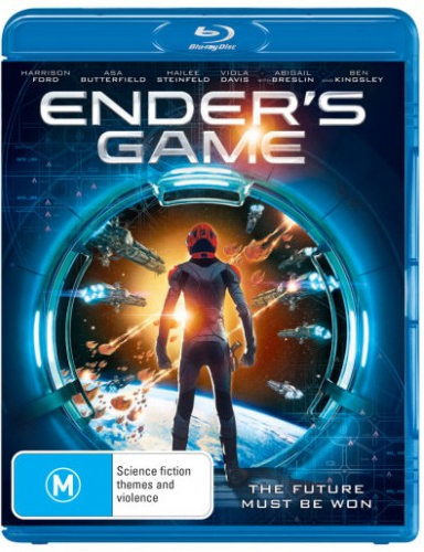 Ender's Game | Blu-ray | In-Stock - Buy Now | at Mighty ...