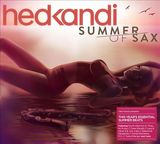 Hed Kandi Summer Of Sax by Various Artists