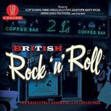 British Rock 'n' Roll - The Absolutely Essential 3CD Collection by Various Artists