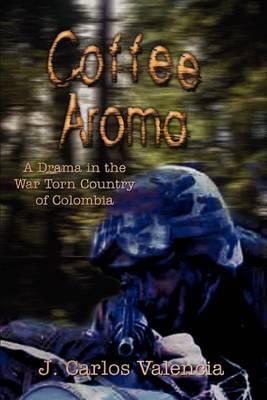 Coffee Aroma by J. Carlos Valencia