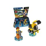 LEGO Dimensions Fun Pack - The Lego Movie: Emmet (All Formats) for