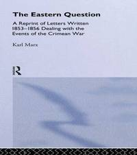 The Eastern Question by Karl Marx image