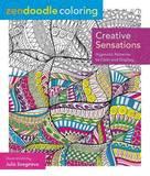 Zendoodle Coloring: Creative Sensations by Julia Snegireva