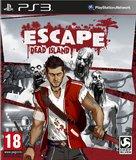 Escape Dead Island for PS3