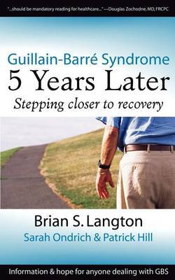 Guillain-Barre Syndrome by Brian S. Langton image