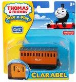 Thomas & Friends: Take-n-Play - Clarabel