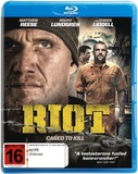 Riot on Blu-ray