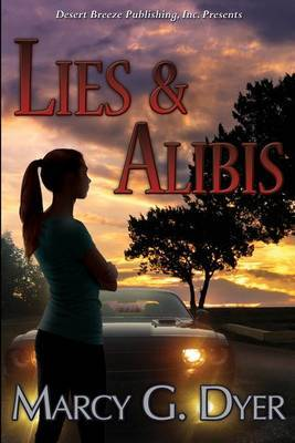 Lies & Alibis by Marcy Dyer image