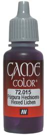 Vallejo Game Colour Hexed Lichen 17ml